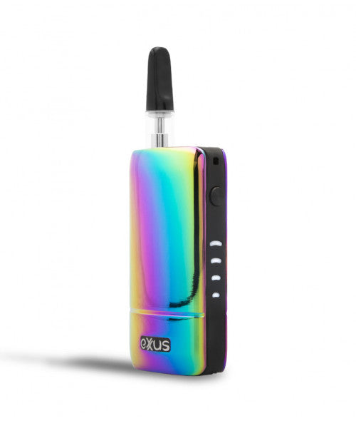Exxus Push Cartridge Vaporizer