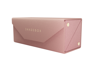 Fold Up Case 2 Piezas - Rose Gold