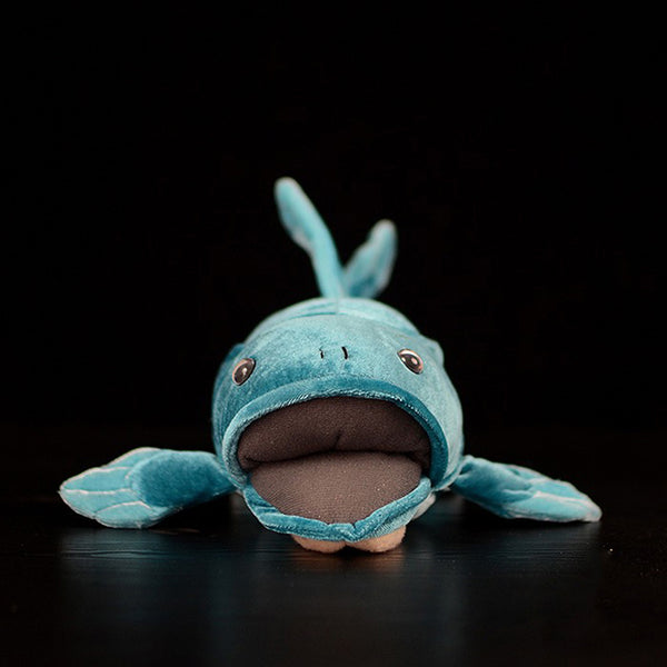 Coelacanth stuffed animal plush toy 38cm(15in)