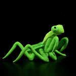 Load image into Gallery viewer, Mantis soft stuffed plush 32cm(13in)