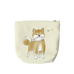 Load image into Gallery viewer, shiba inu pouch