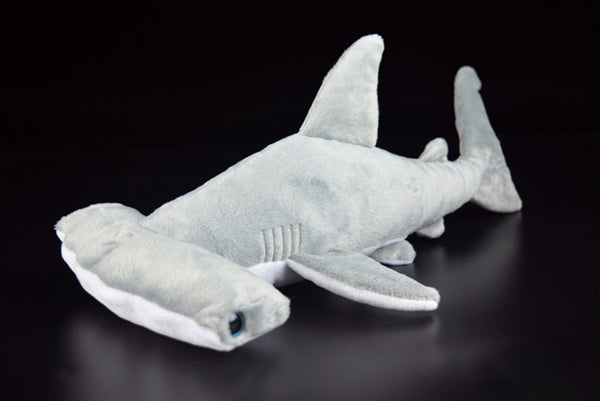 Hammerhead shark plush 40cm(16in)