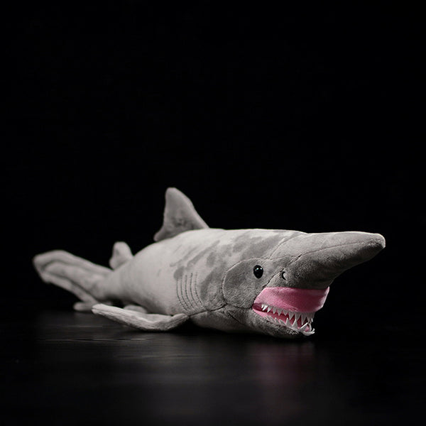 Goblin Shark Stuffed Toy 66cm(26in) (Preorder now, ship after Jan-30)