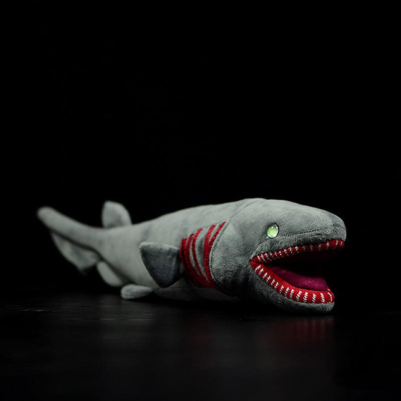 Frilled shark plush 52cm(20in)