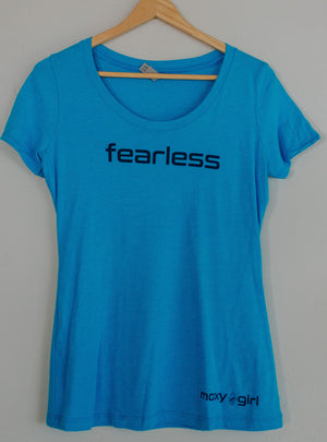 Fearless Short Sleeve Tee