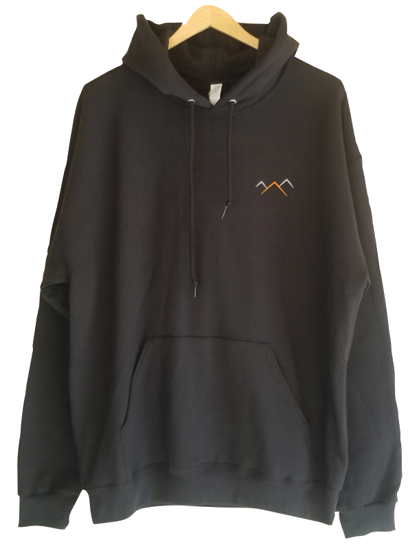 Moxy Girl Pull Over Hoodie
