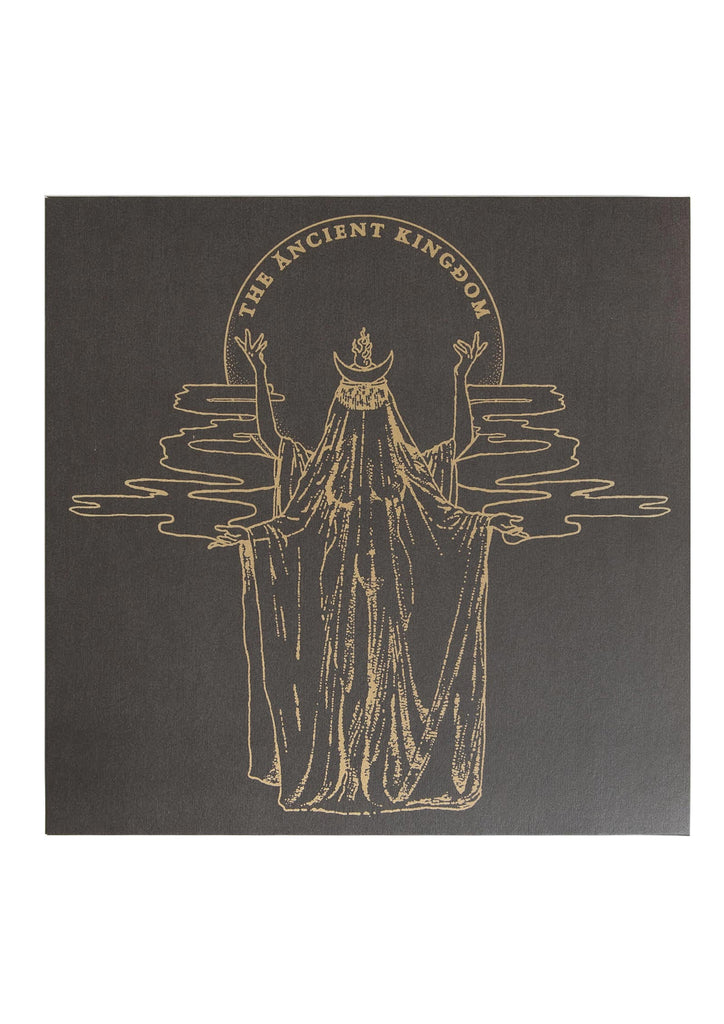 GMV08 D.K. - THE ANCIENT KINGDOM 12""