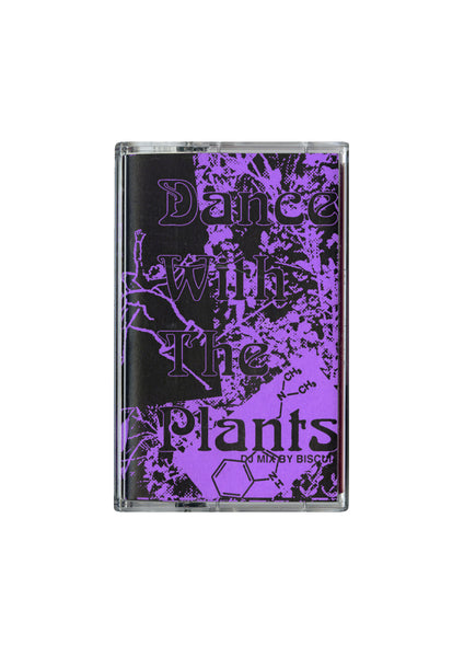 GMT02 BISCUIT - DANCE WITH THE PLANTS