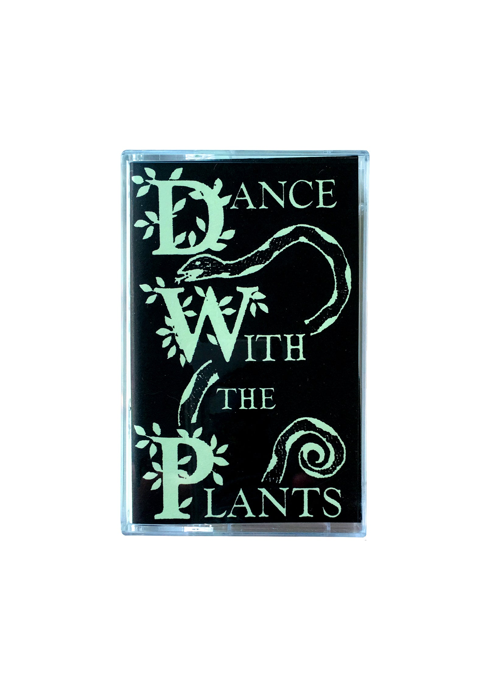 GMT17 BISCUIT - DANCE WITH THE PLANTS VOL 2