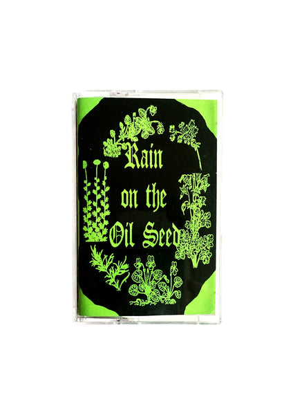 GMT20 MATTHEW KENT - RAIN ON THE OIL SEED