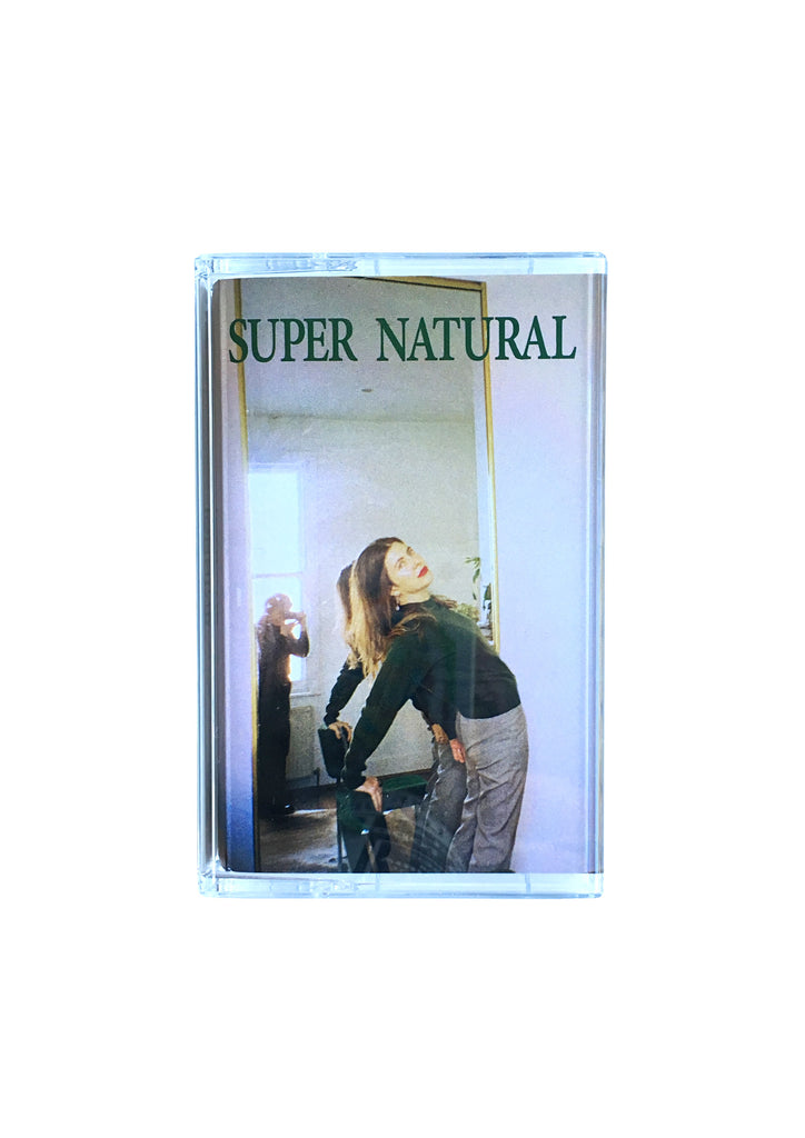 GMT27 JONNINE - SUPER NATURAL