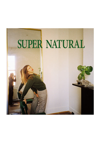 GMV03 JONNINE - SUPER NATURAL 12""