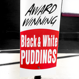 Black & White Pudding Sausages
