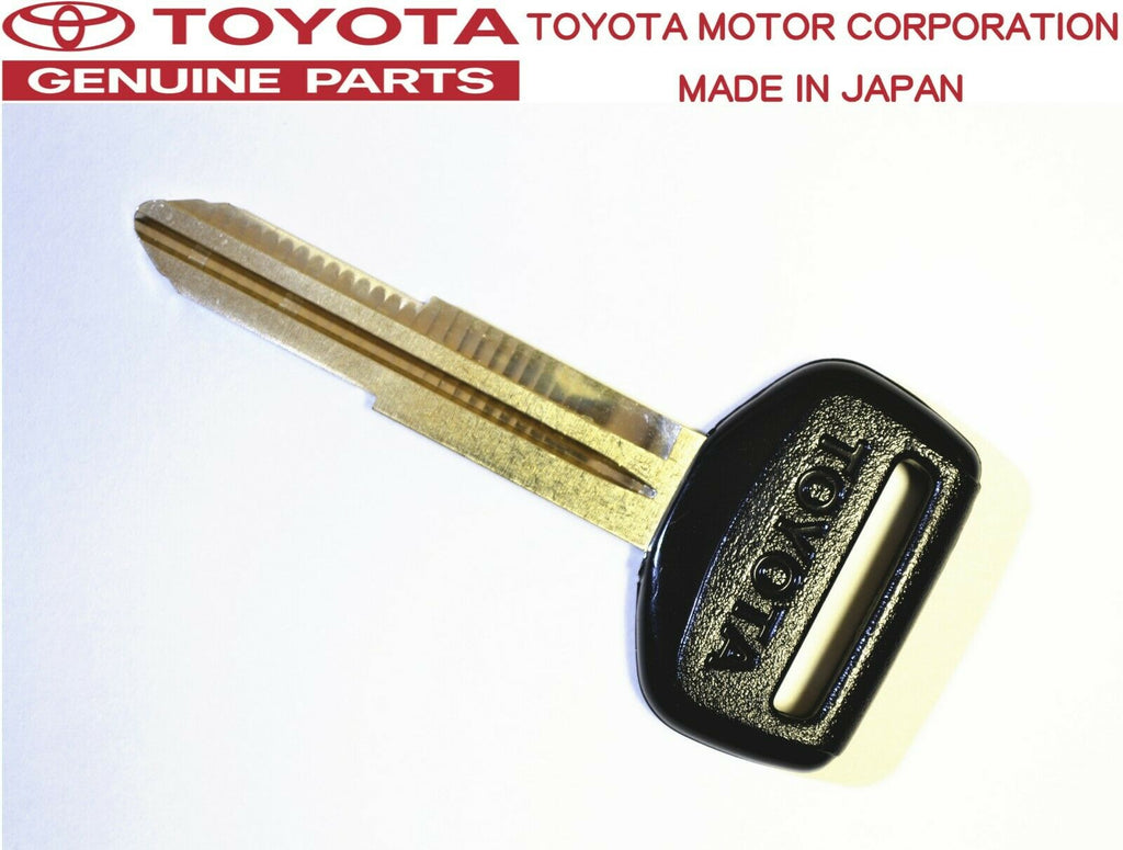 FJ80  OEM TOYOTA Key Bank   Black TOP   Fits    1990 / 01 - 1998 / 01