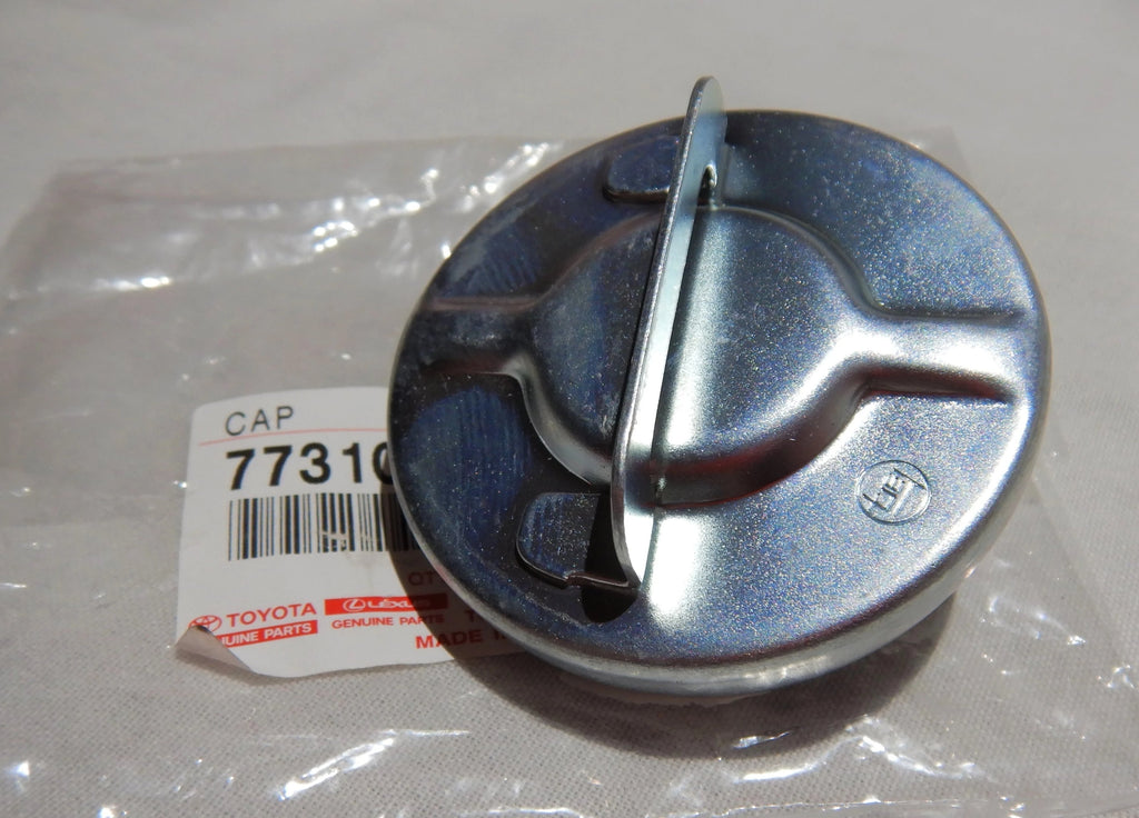 OEM TOYOTA VENTED Gas Cap / Lid FJ60, FJ62, Fits 8/80-1990 60 / 62 Series  & 1983 FJ40 ONLY !