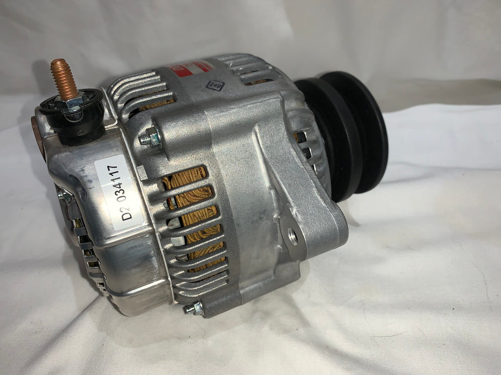 NEW NOS Denso / NipponDenso Alternator 1990-1992 3FE FJ62 FJ80 90 AMPS