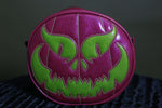 Hand Crafted : Evil Pumpkin
