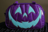 Hand Crafted : Pumpkin Hand Bag