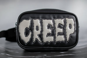Hand Crafted : Belt bag CREEP