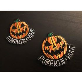 Pumpkin Kult Patches