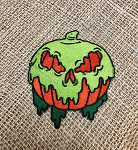 Poison Pumpkin Patch