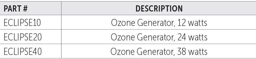 eclipse-series-next-generation-corona-discharge-ozone-generators