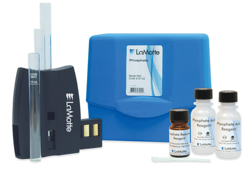 Individual Test Kit Low Range Phosphate