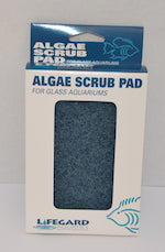 BLUE ALGAE PAD - GLASS AQUARIUMS