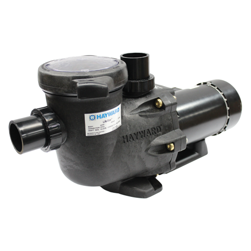 LIFESTAR A SERIES PUMPS