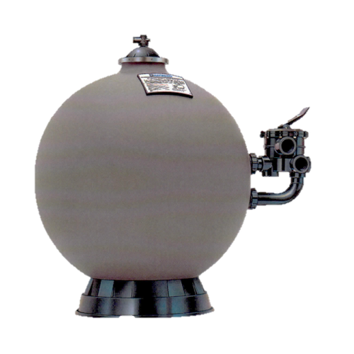 LS Series Aquatic Sand Filters