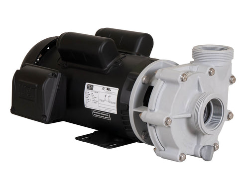 Sequence Power 4000 Pump Series