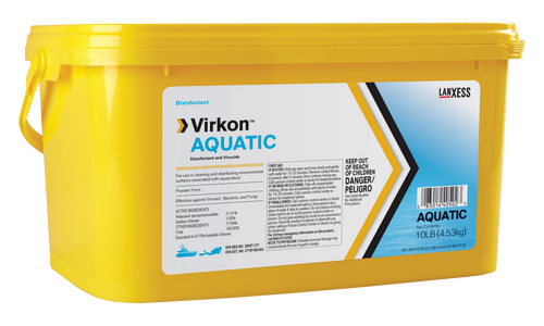 VIRKON AQUATIC
