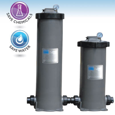 WATERCO TRIMLINE CARTRIDGE FILTERS