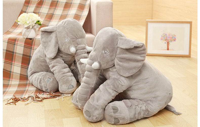TotEle™ The Giant Elephant Baby Sleeping Pillow & Kids Toy