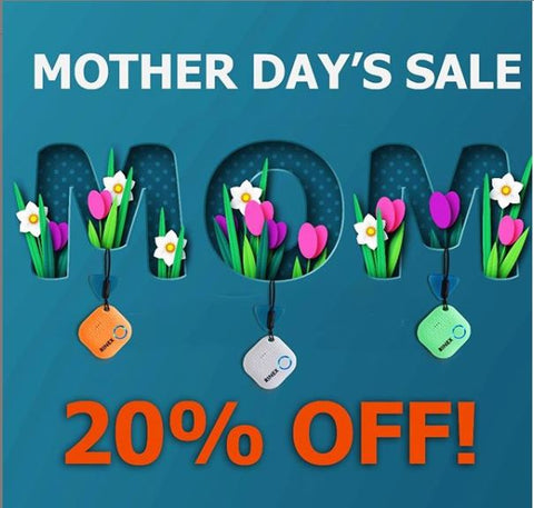 mother day's sale