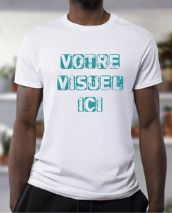 T Shirt Adulte Mixte
