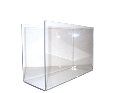 ShowTix4U Ticket Stock Plastic Holder