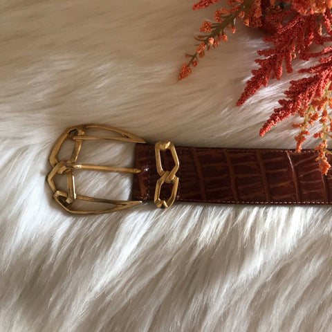 Caramel Dreams Belt