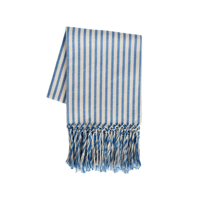 Melograno European Hand Towel - Stripe