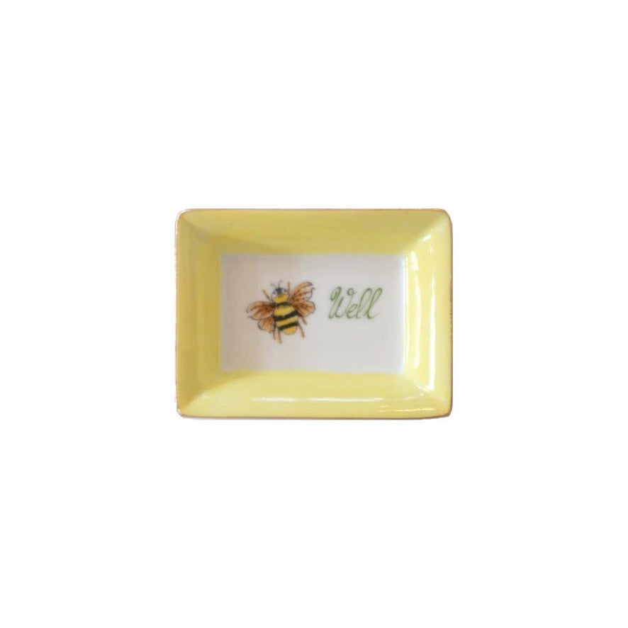 Bee Well Tray