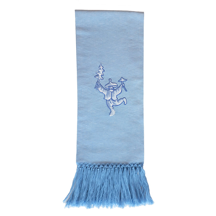 Bob Christian Hand Towel - Blue