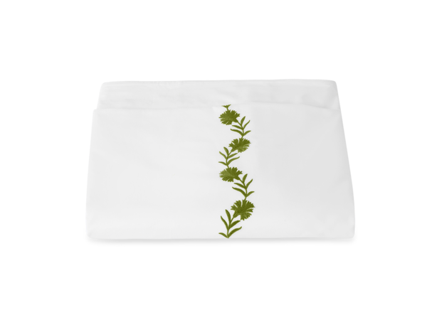 Daphne Duvet Cover - Grass