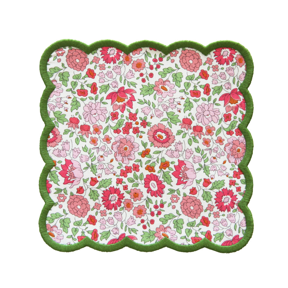 Square Liberty Cocktail Napkins