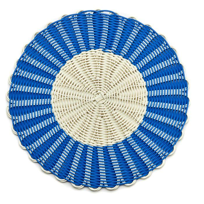Montauk Placemats - Blue