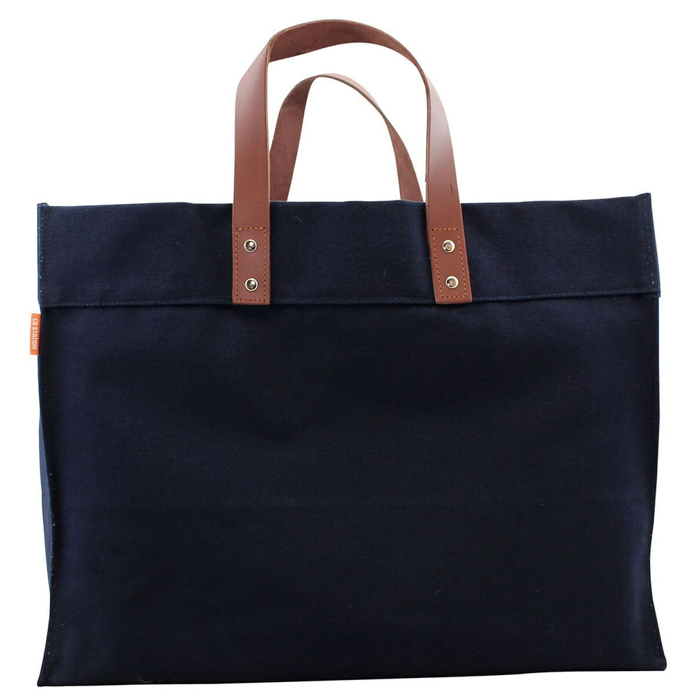 Advantage Tote - Navy