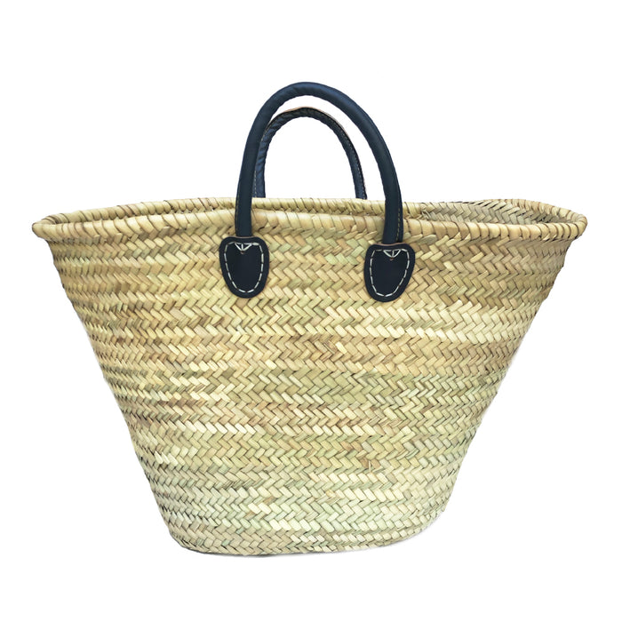 Palermo Basket Bag