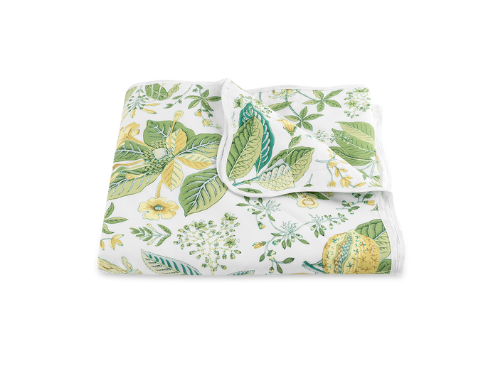 Pomegranate Duvet Cover - Citrus