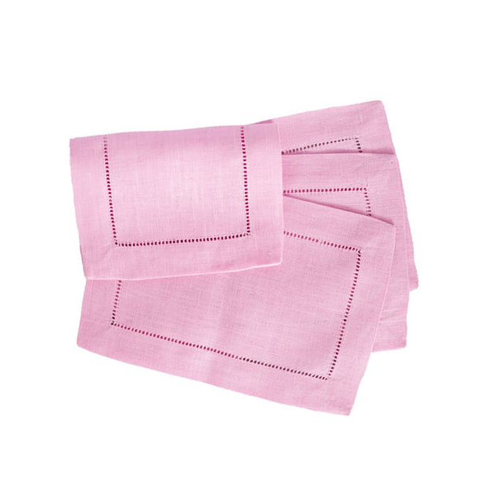Festival 6x9 Cocktail Napkins - Cotton Candy