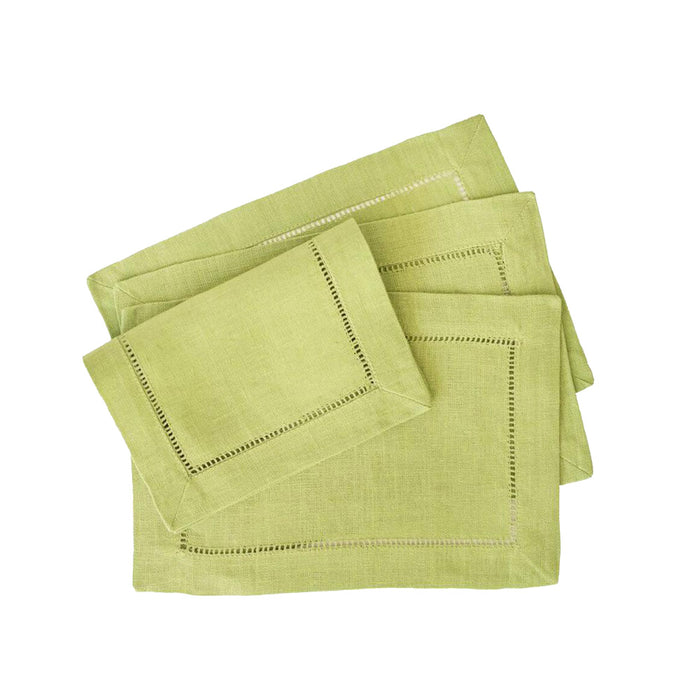 Festival 6x9 Cocktail Napkins - Fern