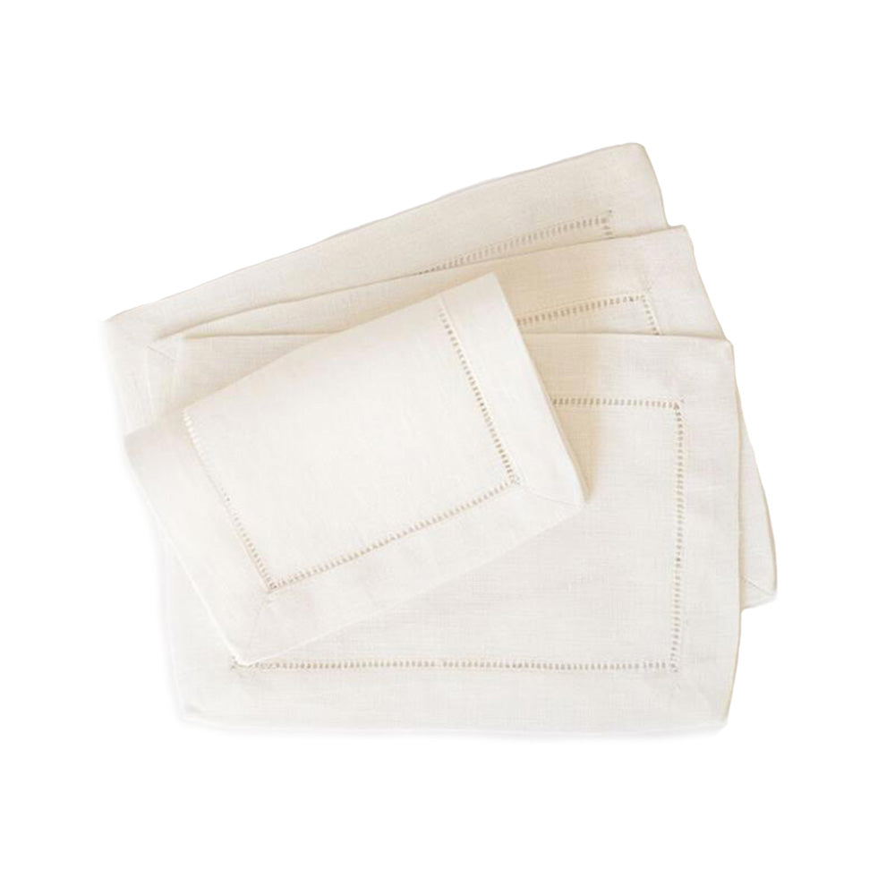 Festival 6x9 Cocktail Napkins - Oyster